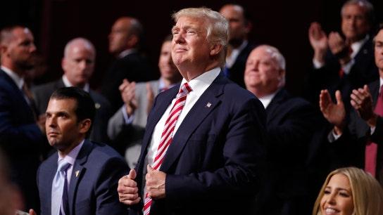 Gov. Rick Scott: Trump will Take Care of America