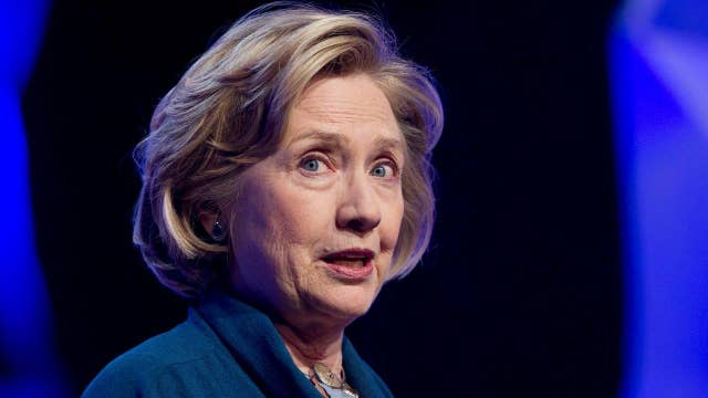Madeleine Albright on Clinton's experience