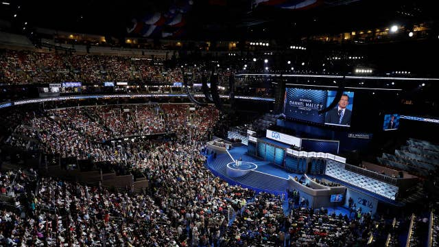 Sanders supporters revolt against DNC
