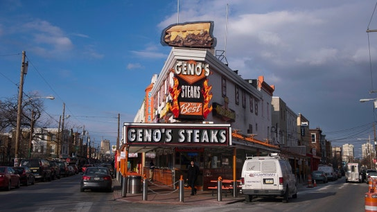 Geno's Steaks owner: Business is booming during DNC