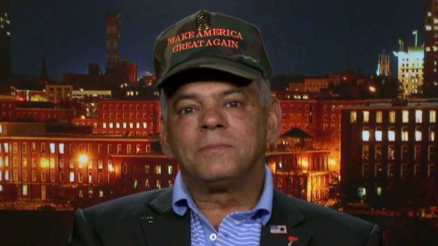 Al Baldasaro: Hillary Clinton is above the law