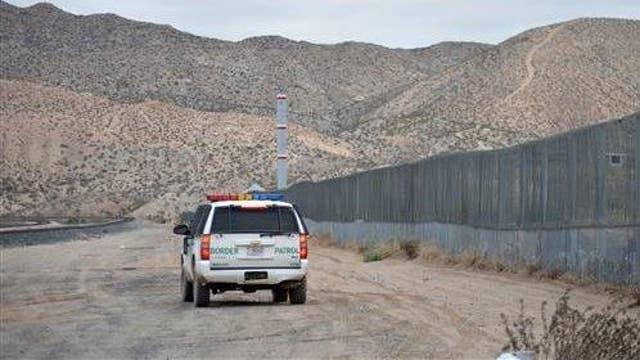 Democrats push amnesty
