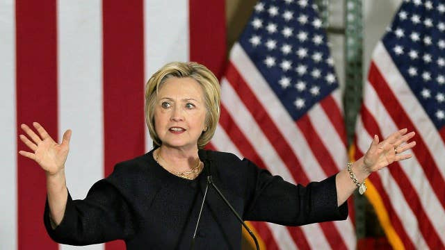 Can small businesses benefit from a Clinton presidency?