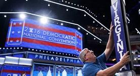The economic impact of the DNC on Philadelphia