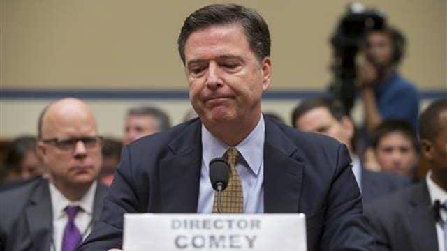 Rep. Mica: Pieces missing in FBI investigation