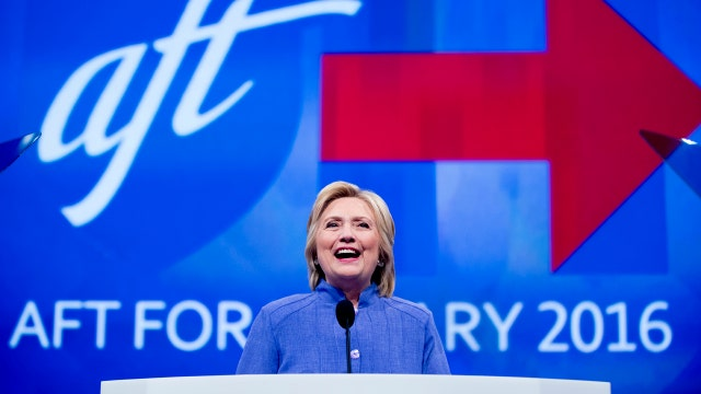 Dinesh D'Souza: Clintons don't play by the rules; they never have