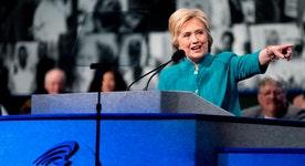 Can Clinton's DNC performance top Trump?