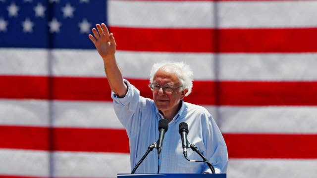 Should Sanders' supporters lean towards Clinton?