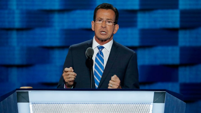 Gov. Malloy: We're still adjusting to a slow-growth economy in America