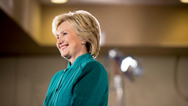 Sen. Sessions: Clinton's ideas won't grow the economy