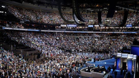 A look back on the defining moments in DNC history