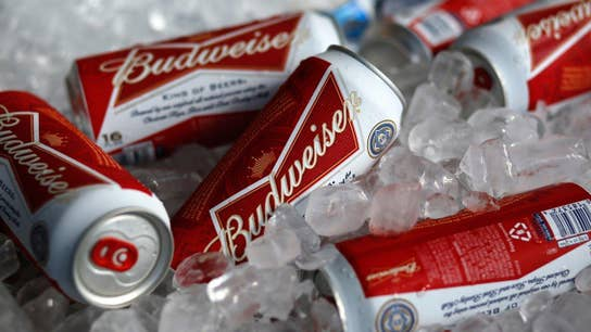 AB InBev sweetens deal for SABMiller