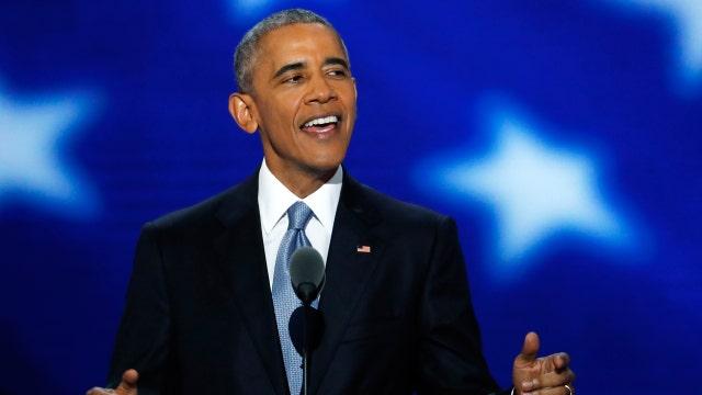 Obama: The choice isn't even close