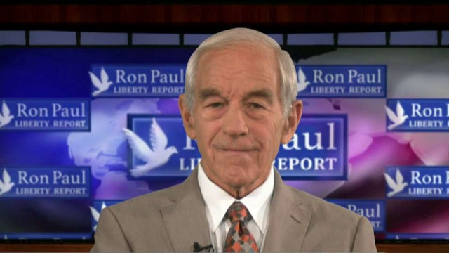 Ron Paul on the Dallas shooting