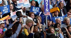 What's in store for day three of the DNC?