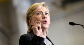 New report questions the Clinton Foundation