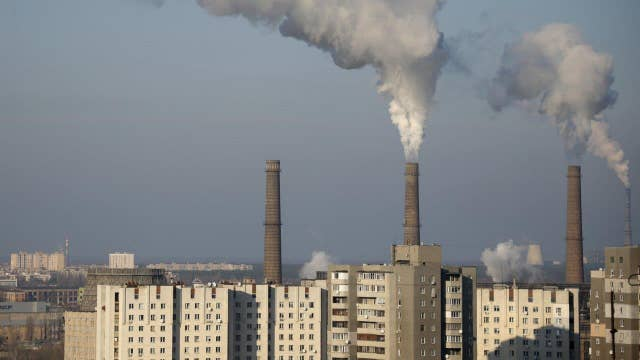 Environmentalists oppose carbon tax in Washington