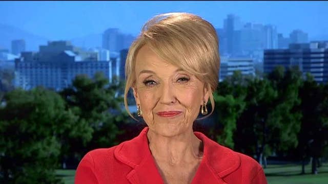 Jan Brewer: Our borders need to be secured
