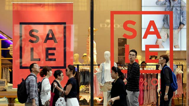 HSN CEO: Uncertainty weighing on consumers