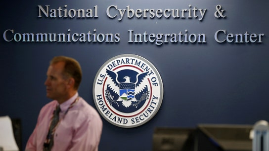 Will Homeland Security take control of election systems?