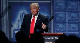 Fmr. Nucor CEO Dan DiMicco on Trump's trade proposal