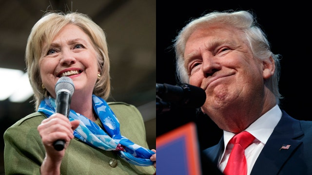 Why voters trust Trump over Clinton on economy