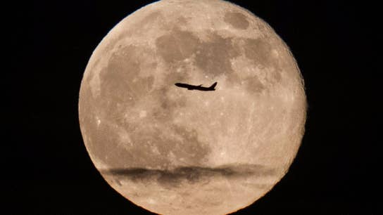 Moon Travel is Getting Cheaper