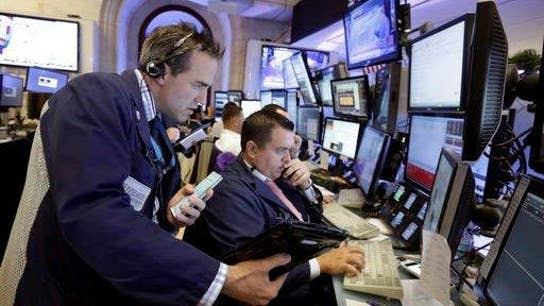 Are the markets rigged?