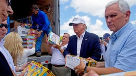 Family Research Council President Tony Perkins on Donald Trump's visit to the flood-ravaged areas of Louisiana.