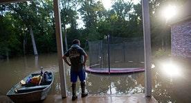 Louisiana Rep. Graves: People feel left behind