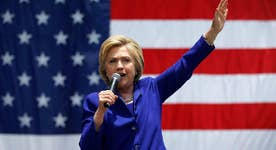 Karl Rove: Clinton's TV ads helped her polling