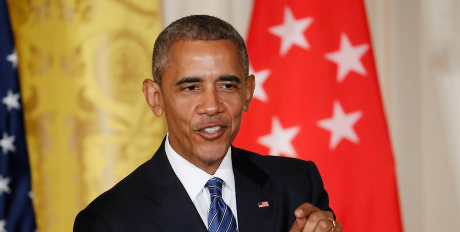 President Obama on how the Trans-Pacific Partnership (TPP) benefits the U.S. economy.