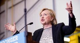 Judge Napolitano: Hillary Clinton was 'for sale'