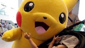 Next stop for Pokemon GO?