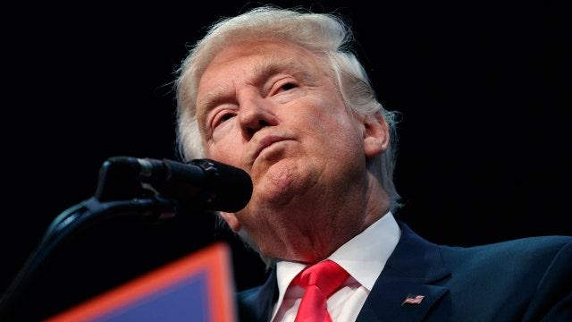 Karl Rove: Trump needs a disciplined campaign plan