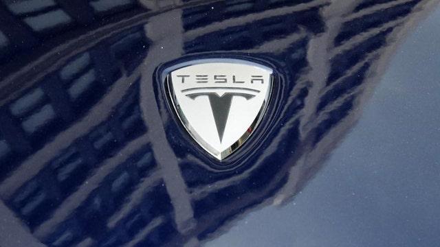 Tesla Autopilot record setter on cross-county drive