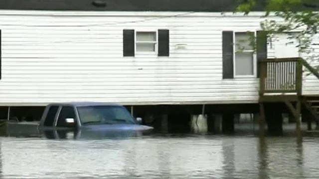 LA Insurance Commissioner on importance of flood insurance