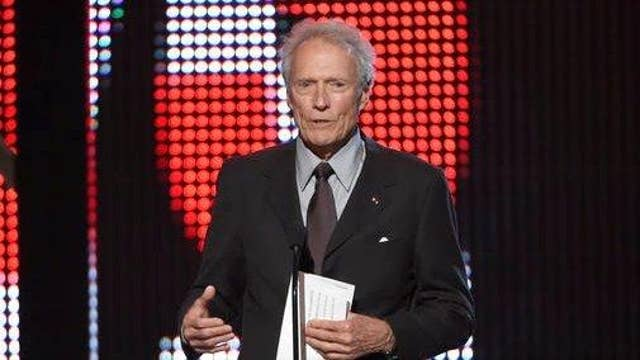 Clint Eastwood rips political correctness