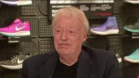 Nike's Phil Knight: Jordan partnership was a giant turning point
