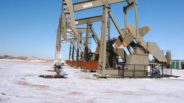 Oil's bear market has silver lining for drivers