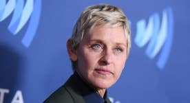 Did Ellen DeGeneres' tweet go too far?