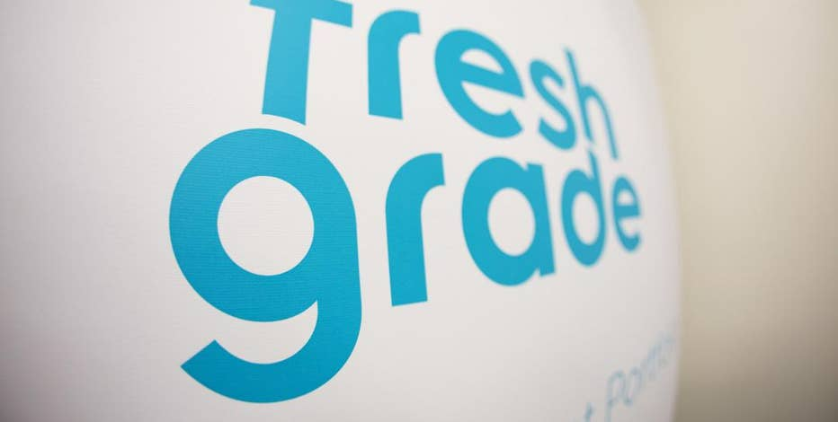 The co-founders of FreshGrade reveal how technology is blending your child's progress inside and outside of school.