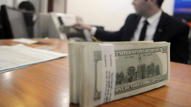 Where should you allocate your money right now?
