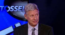 Gary Johnson: Abolish the Dept. of Education
