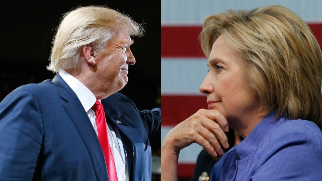Who is better fit to be president?