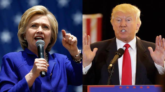 Controversy over candidates' intel briefings