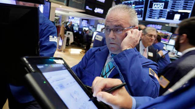 Uncertainly ahead in overbought stock market