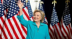 Rep. King: Clinton's playing the race card