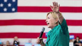 Would a Clinton presidency bankrupt America?