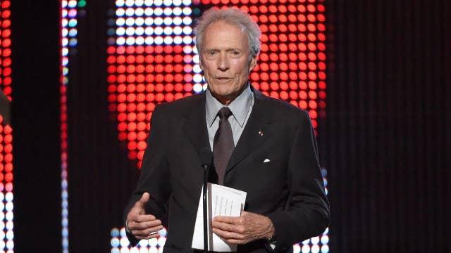 Clint Eastwood slams millennials and PC culture